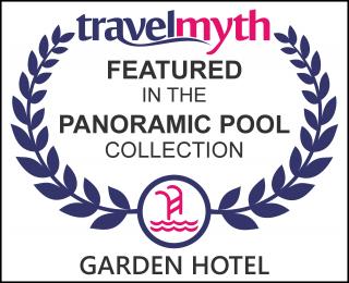 TravelMyth Award Panoramic Pool collection